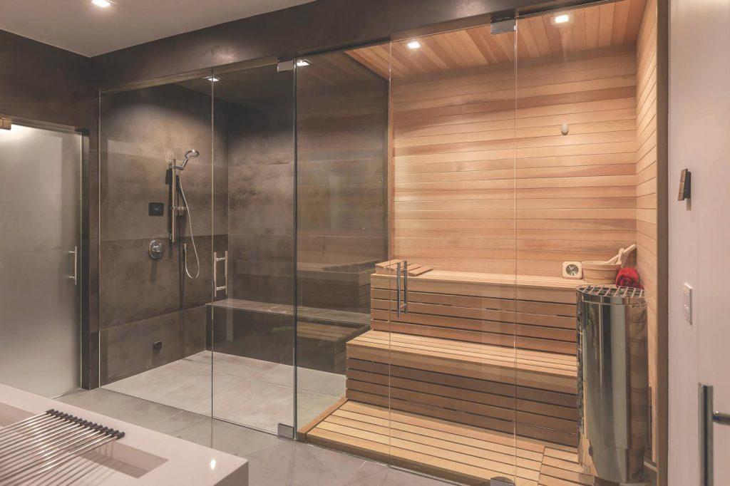 Sauna İmalatı, sauna yapımı ile hizmetinizdeyiz.