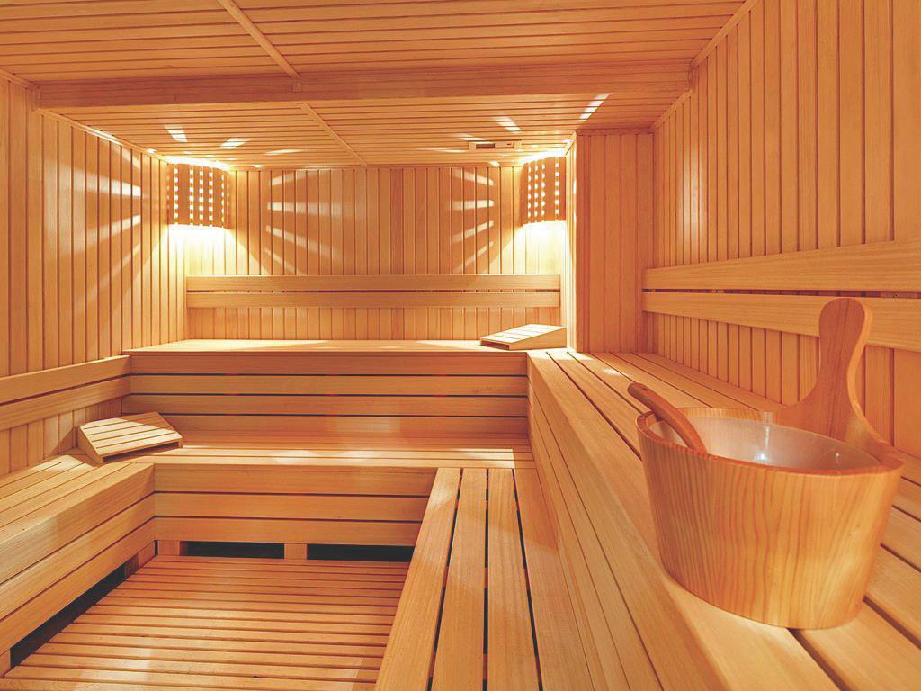 Sauna imalatı - Sauna yapımı - Tamamlanmış projeler