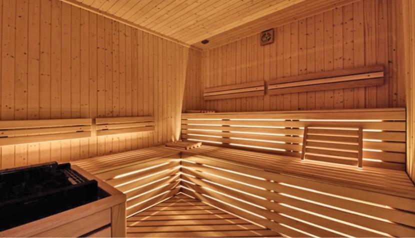 Sauna Maliyeti