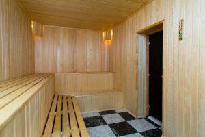 Sauna imalatı, sauna yapımı