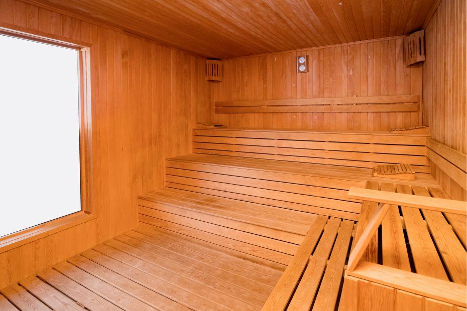 Sauna Ne İşe Yarar