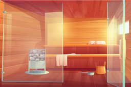 Sauna İmalatı Çeşitleri